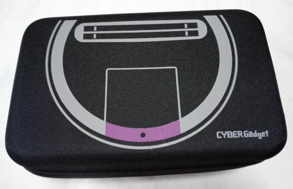CYBER・本体収納ケース