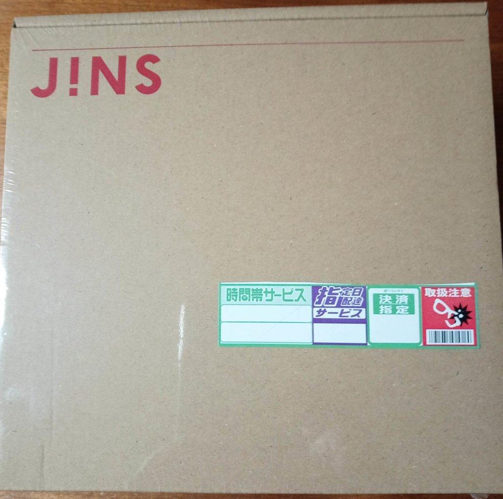 JINS箱01