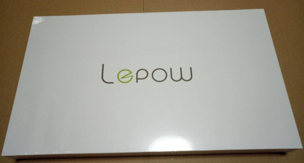 Lepowパッケージ