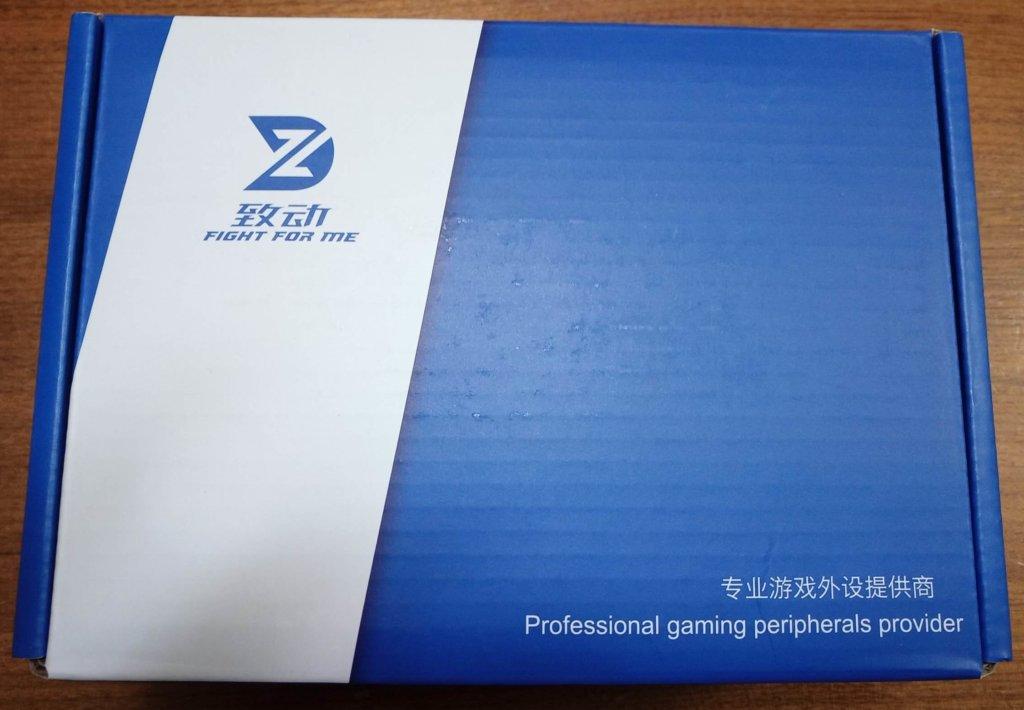ZD-Tパッケージ表面