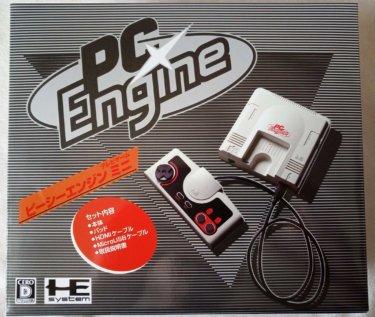 【レビュー】PCエンジンミニはタイトルが計56本(海外版ソフト含む)、価格もお手頃、マルチタップ