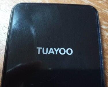 【レビュー】Amazonで怪しい?ブランドTUAYOOのMP3プレイヤーA9を購入、使用目的は?